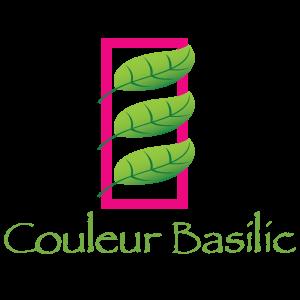COULEUR BASILIC
